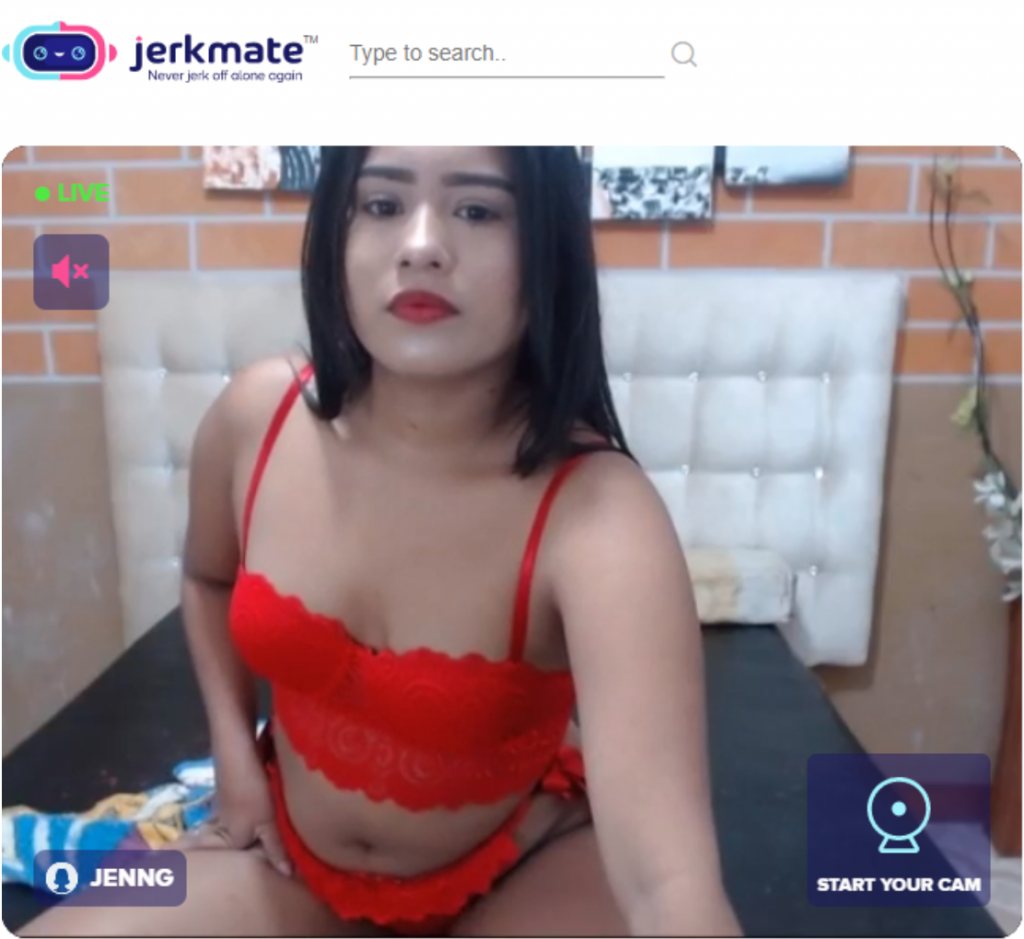 JerkMate Site